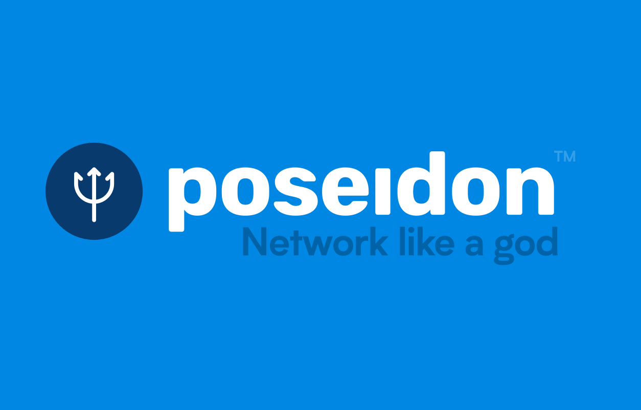 Using Poseidon to build your network.